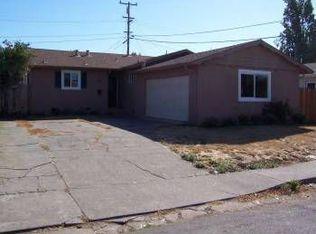 134 Wendy St , Vallejo CA