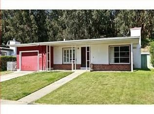 629 Larchmont Dr , Daly City CA