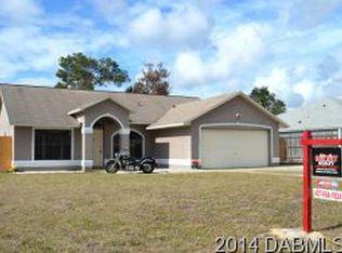 2888 Cottondale Dr , Deltona FL