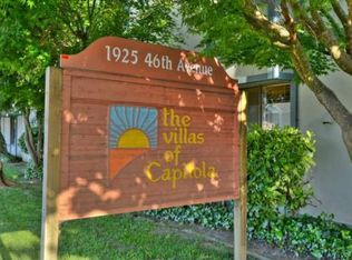 1925 46th Ave Apt 167, Capitola CA