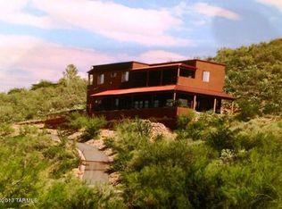 4055 W Coyote Ridge Trl , Tucson AZ