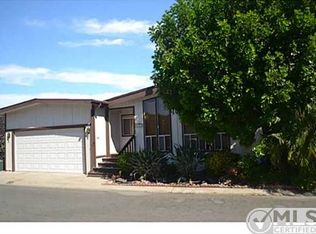 9255 N Magnolia Ave Spc 253, Santee CA