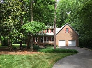 112 Deerwood Ct , Chapel Hill NC