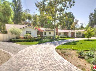 5840 Round Meadow Rd , Hidden Hills CA