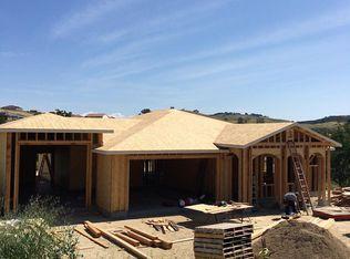 2625 Edgewood Ct , Paso Robles CA
