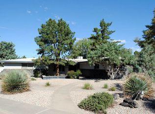 3101 Charleston St NE , Albuquerque NM