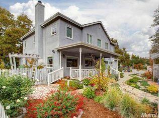 4142 Palm Ave , Sacramento CA