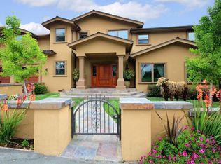 5 Bird Hill Ln, Santa Cruz, CA 95060