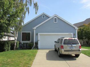 2524 Vista Grande , Fairfield CA