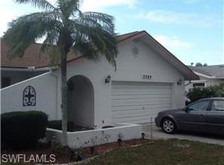5589 Treehaven Cir , Fort Myers FL