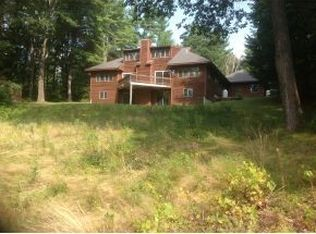275 Old Greenfield Rd , Peterborough NH