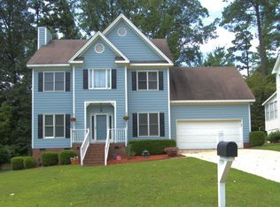 114 Brass Ring Ct , Cary NC