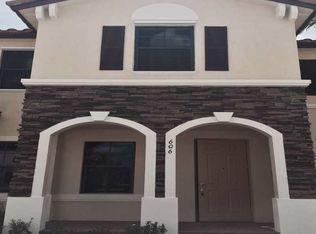 606 SE 32nd Ave , Homestead FL