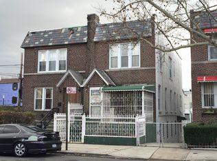 1856 Watson Ave , Bronx NY