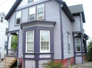 36 Federal St , Concord NH