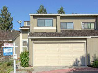 6580 Cooperage Ct , San Jose CA