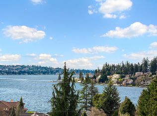 9426 Lake Washington Blvd NE, Bellevue, WA 98004