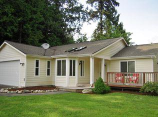6460 NE Prospect St , Suquamish WA