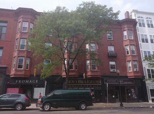 399 W Broadway Unit 4, South Boston MA
