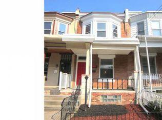 407 W Penn St , Philadelphia PA