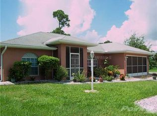 23141 Ruby Ave , Port Charlotte FL