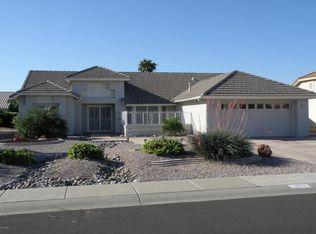 15113 W Heritage Dr , Sun City West AZ