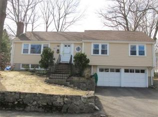 103 Parker Rd , Needham MA