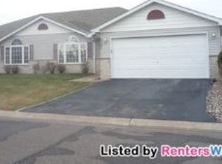 6393 208th Street Way N , Forest Lake MN