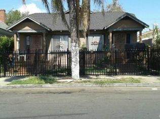 1805 W 35th St , Los Angeles CA