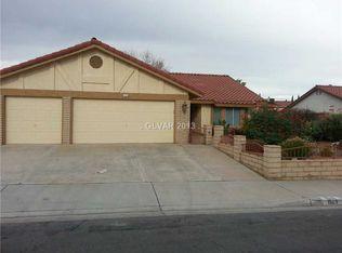 1529 Lucano Ln , Las Vegas NV