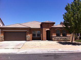 6801 Evans St , Palmdale CA