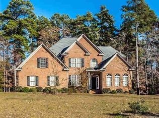 314 Lookout Hill Dr , Chapin SC