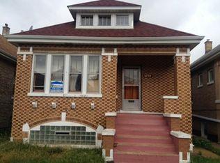 4718 S Kedvale Ave , Chicago IL