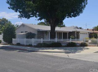 878 Harding St , Hemet CA