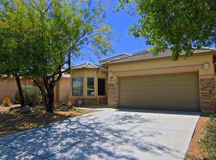 36977 W Mondragone Ln , Maricopa AZ