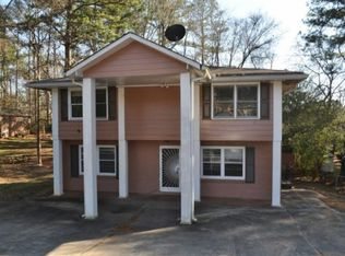 3159 Flat Shoals Rd , Decatur GA
