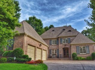 1237 S Dubray Pl, Collierville, TN 38017