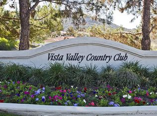 2256 Vista Valley Ln , Vista CA