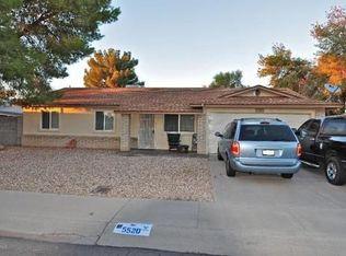 5520 W Michelle Dr , Glendale AZ