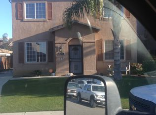 288 Redwood Meadow Dr , Bakersfield CA