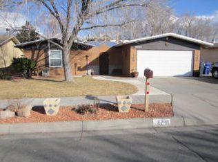 8248 Loma Del Norte Rd NE , Albuquerque NM