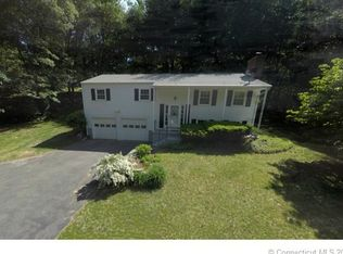 109 Ingham Hill Rd , Old Saybrook CT