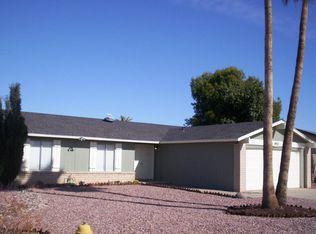4932 W Villa Rita Dr , Glendale AZ