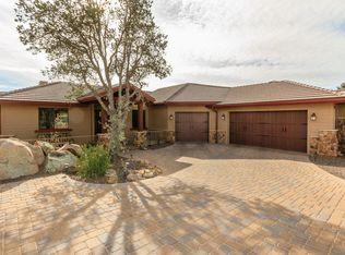 2105 Forest Mountain Rd, Prescott, AZ 86303