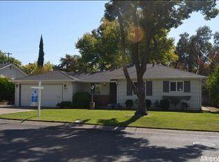 5130 Oak Leaf Ave , Carmichael CA