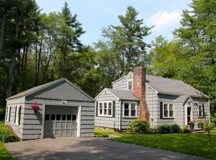 29 Rattlesnake Hill Rd , Andover MA
