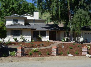 5107 Dumont Pl , Woodland Hills CA