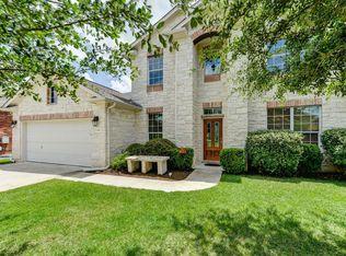 1218 Willowbrook Dr , Cedar Park TX