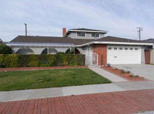 9799 Juanita St , Cypress CA