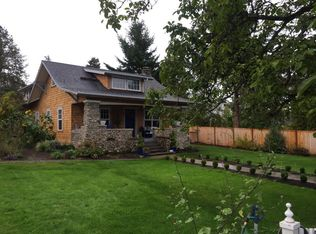 234 Parfitt Way SW , Bainbridge Island WA